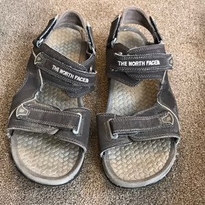 The North Face Men's Hydro Track Sandals